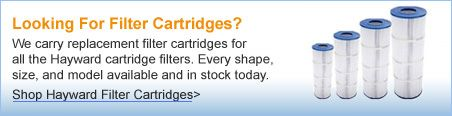 hayward filter cartridges