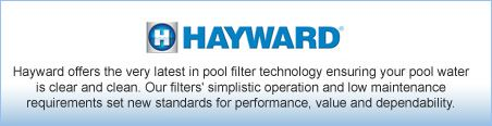 Hayward Sand Filters