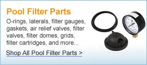 Pool Filter Parts
