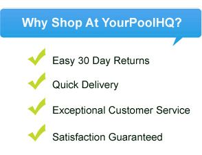 Why Shop at YourPoolHQ