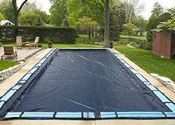 In-ground Pool Winter Covers