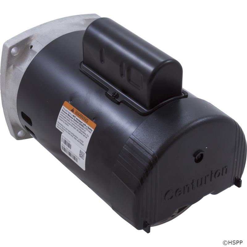 Ao Smith B2846 56y Frame 1 2 Hp Pool Pump Motors On Sale At Yourpoolhq