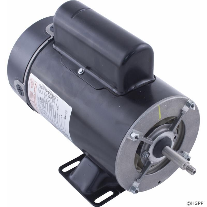 Bn34v1 1 5 Hp 2 Speed Pump Motors On Sale At Yourpoolhq