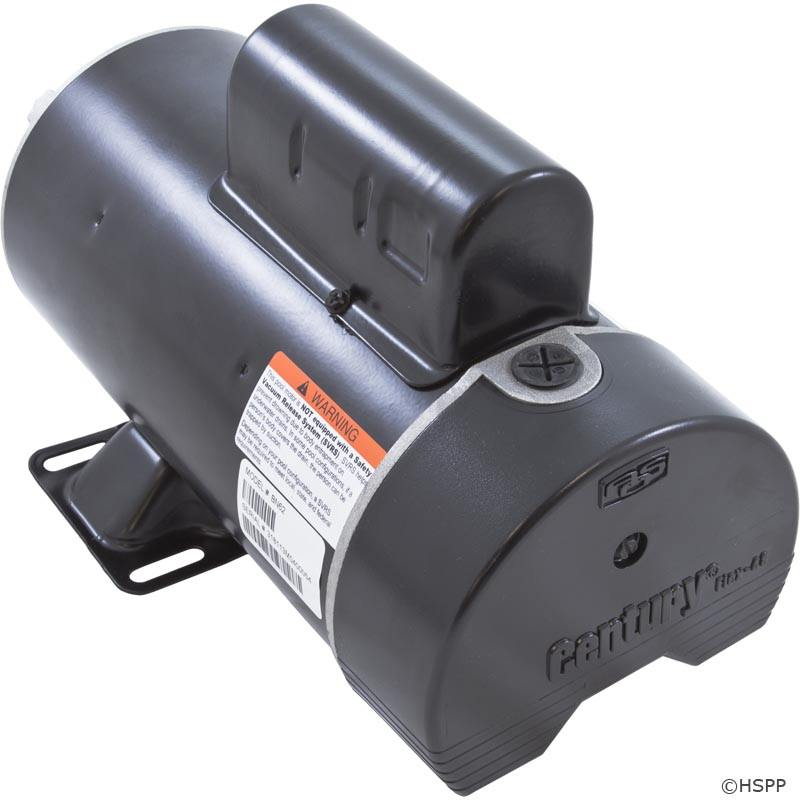 Bn62 3 Hp 2 Speed Pump Motors On Sale At Yourpoolhq