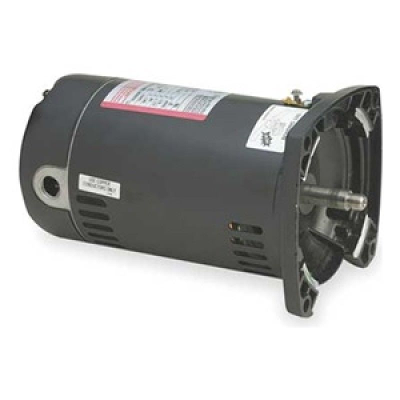 Sq1072 48y Frame 3 4 Hp Square Flange Pool Pump Motors On