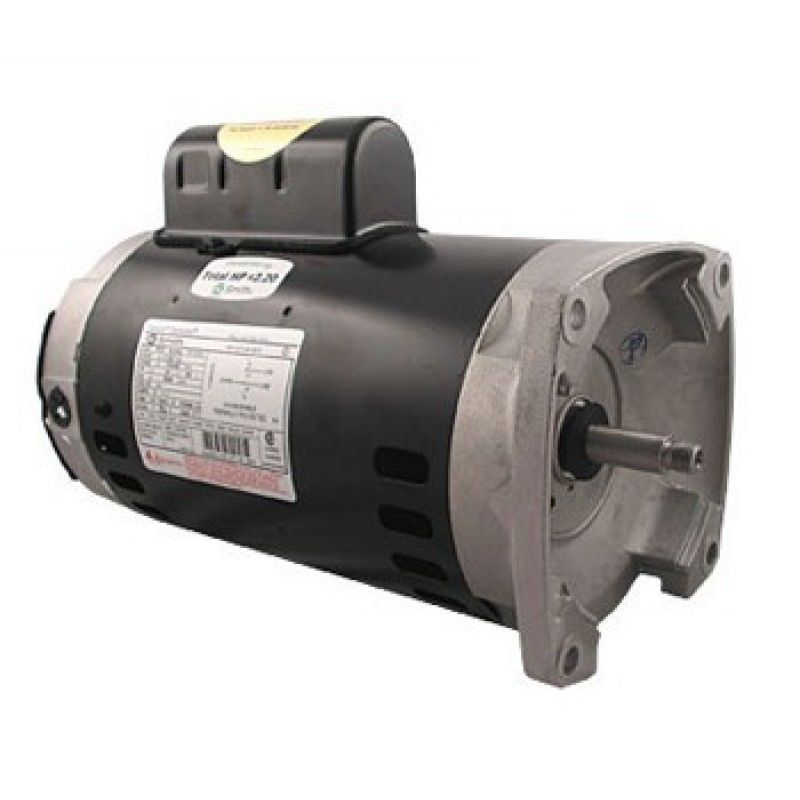 B2748 2 hp pool pump motors on sale at yourpoolhq for Pool pump and motor