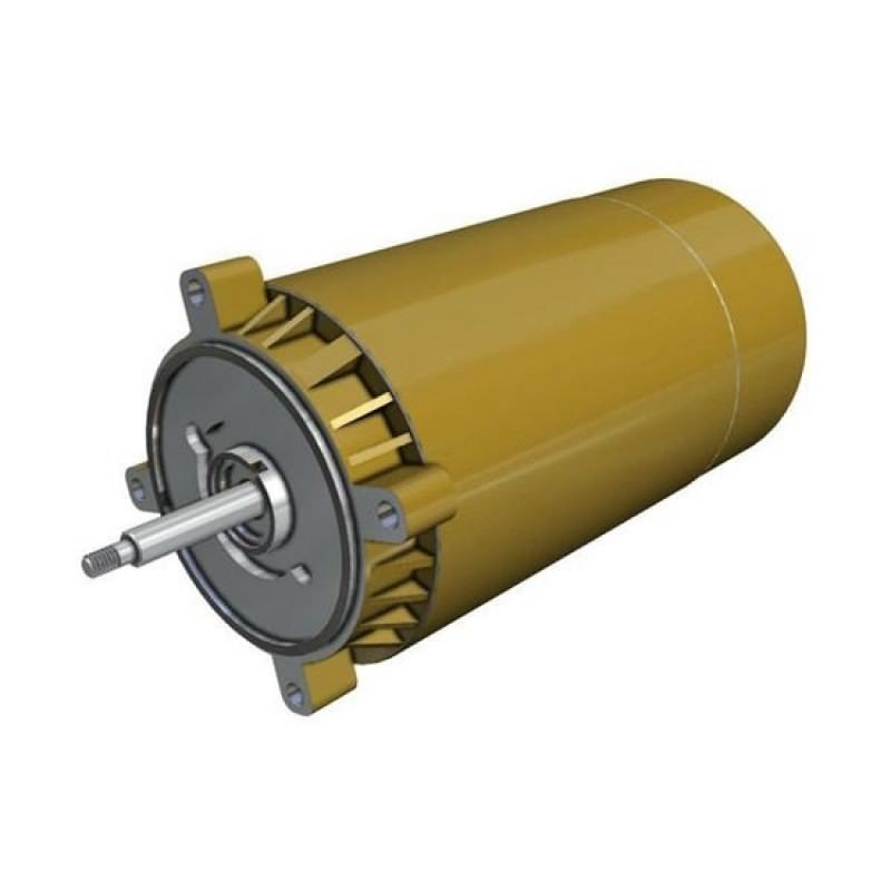 Hayward spx1610z1m 1 5 hp pump motors on sale at yourpoolhq for Hayward super pump 1 5 hp motor