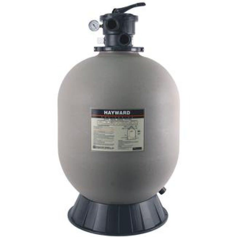 Hayward S180t Sand Filter On Sale At Yourpoolhq