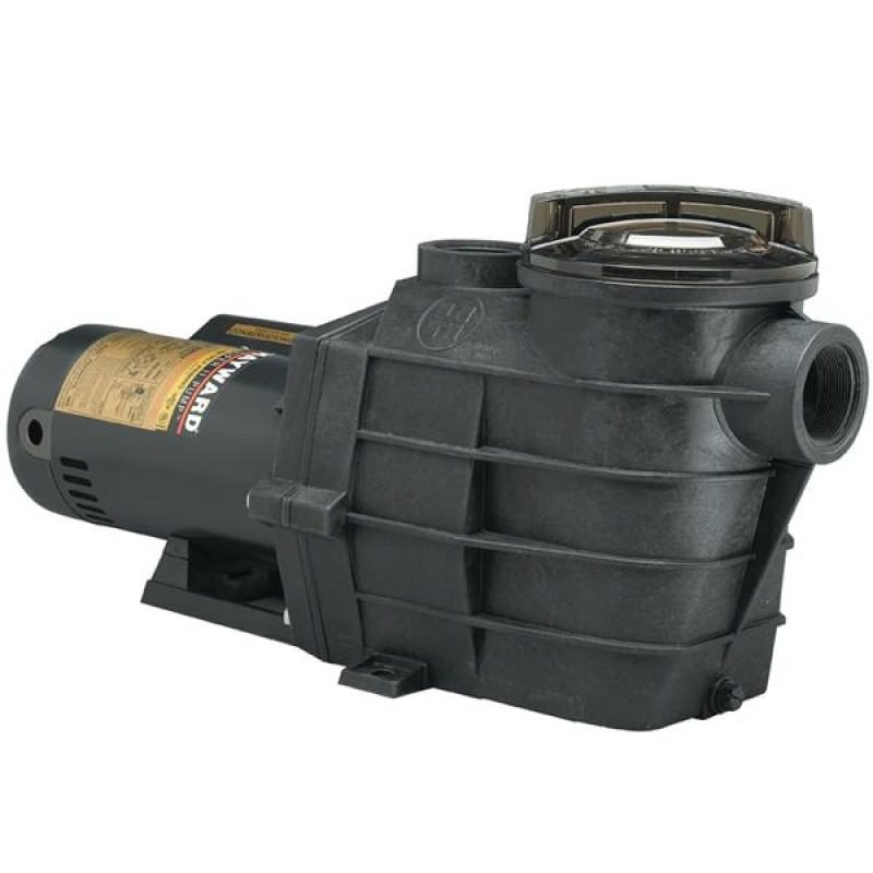 Hayward Sp3010x15az Super Ii 1 5 Hp Pool Pumps On Sale At Yourpoolhq