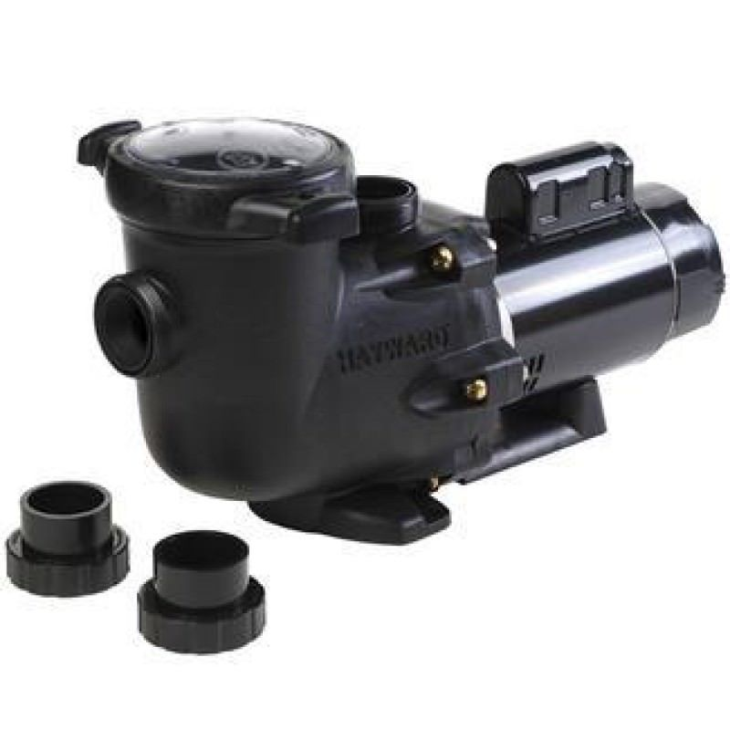 Hayward Sp3230ee Tristar 3 Hp Energy Efficient Pool Pumps On Sale At Yourpoolhq