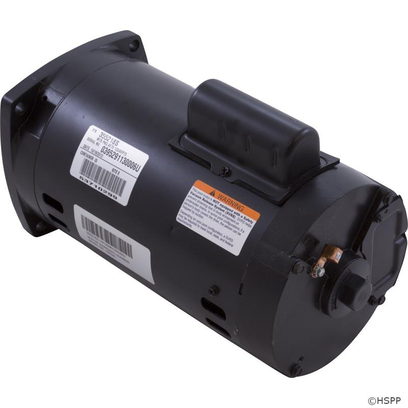 Pentair 355218s Pump Motor For Waterfall Pumps On Sale At
