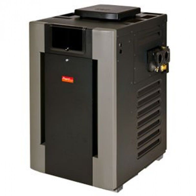 Raypak 200k Btu Ng Asme Commercial Heaters On Sale Your Pool Hq